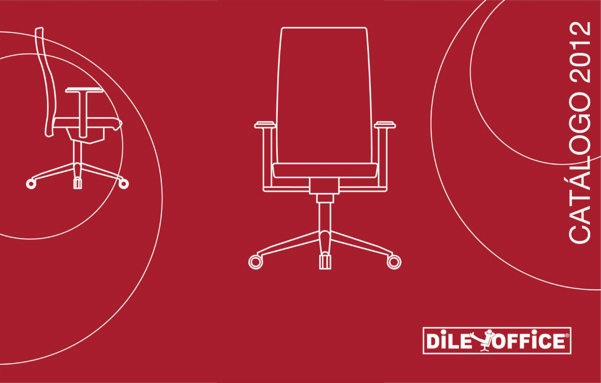 Dileoffice 2012 Catalogue