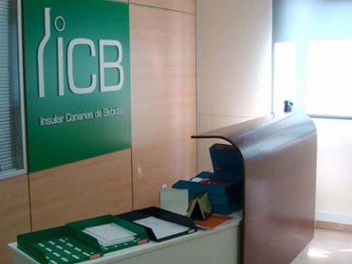 Heineken Confía en Dileoffice para sus Oficinas de Canarias.