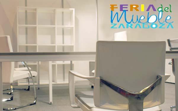 Furniture Fair, Zaragoza, more business for the furniture sector