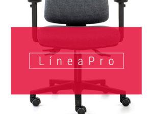 Coleccion sillas operativas pro en Dileoffice