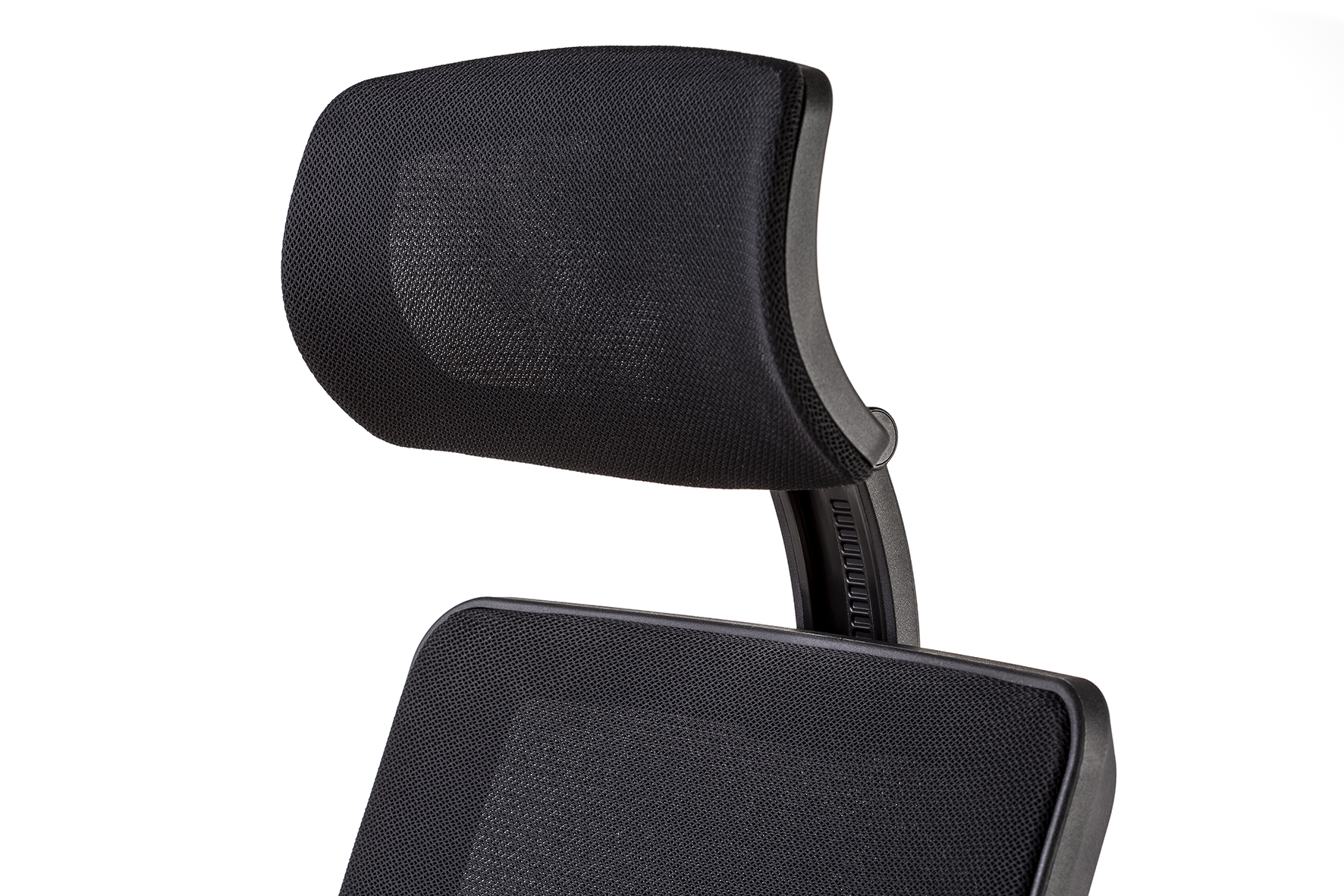 Nuevo cabecero en silla operativa Equis Dileoffice